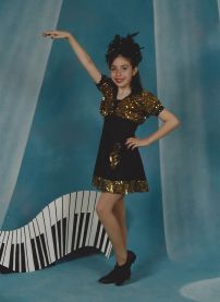 RF Kid Dance Pic